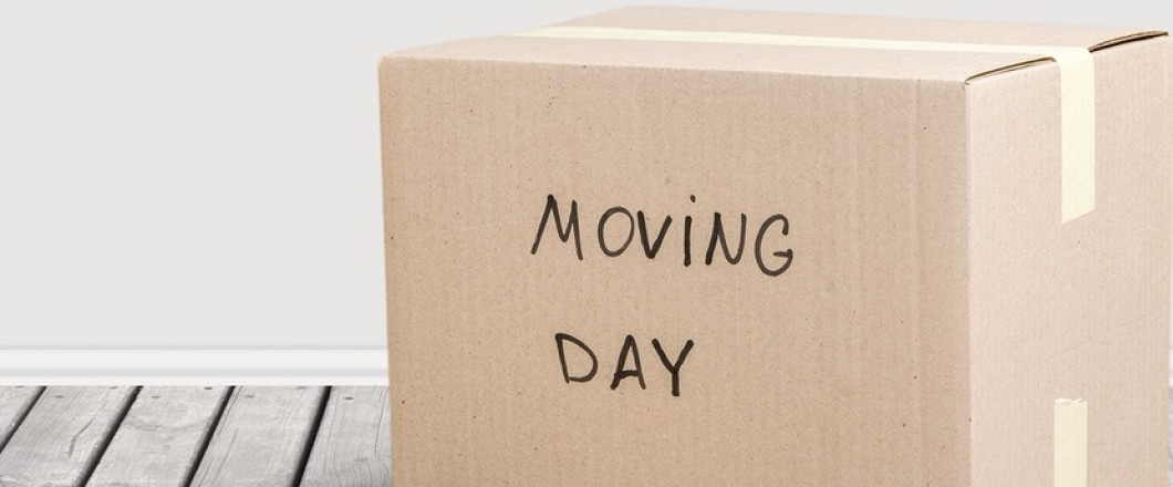 <center>We're Moving!</center>